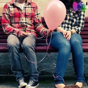سورپرایز عاشقانه ساده